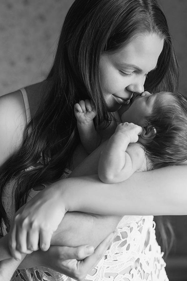 Newborn фотограф новорожденных Киев Бровары