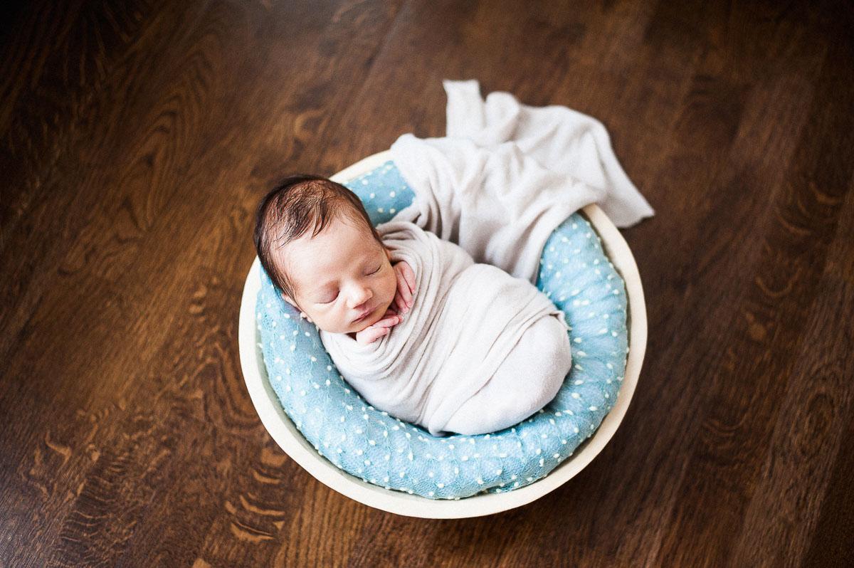 фотосессия новорожденного, фотограф новорожденного